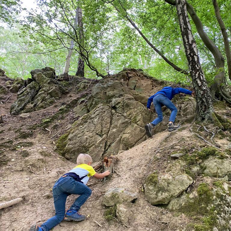 Klettern-macht-Spaß