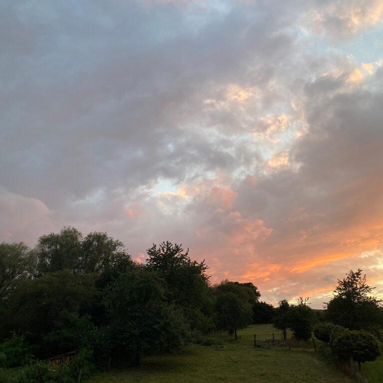 Sonnenuntergang-am-Koxhof